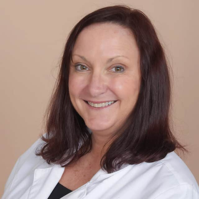 Dr. Shelley Hamilton