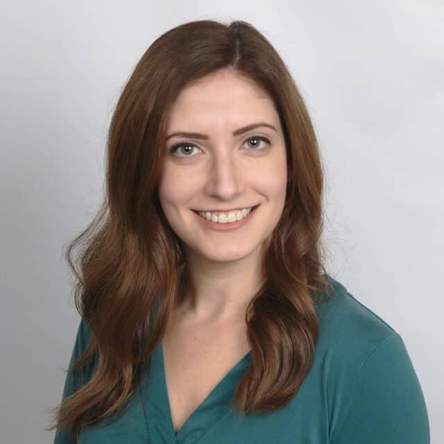 Dr. Allison Heuber