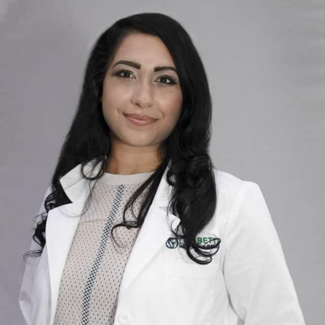 Dr. Alyssa Bhat