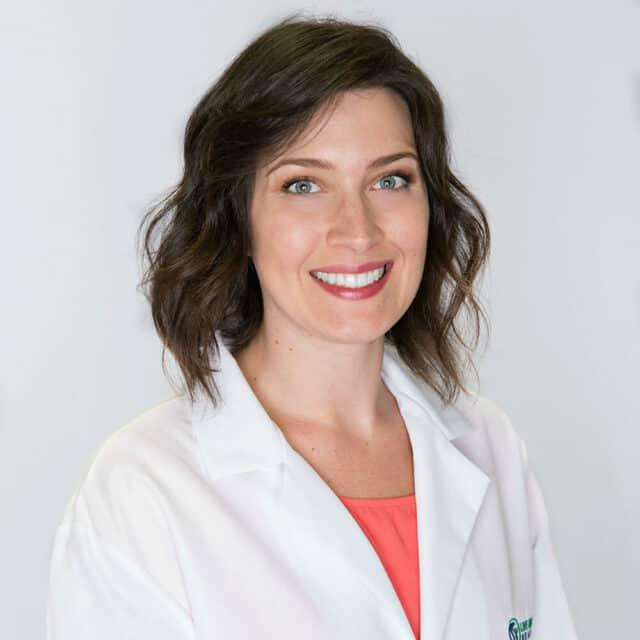 Dr. Kristen Hood