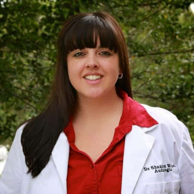Dr. Shannon Wrabel