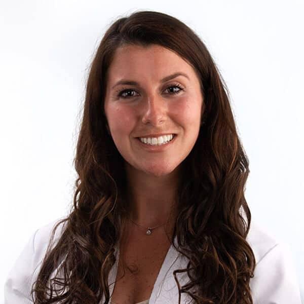 Dr. Amanda Reed