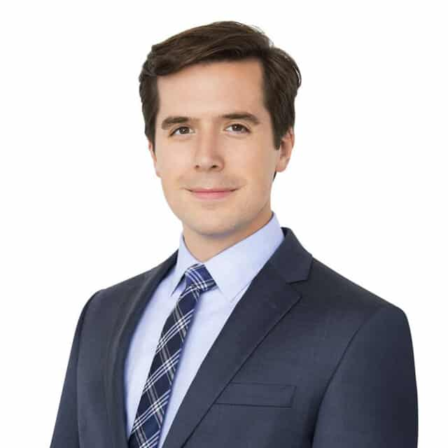 Dr. Daniel Shearer