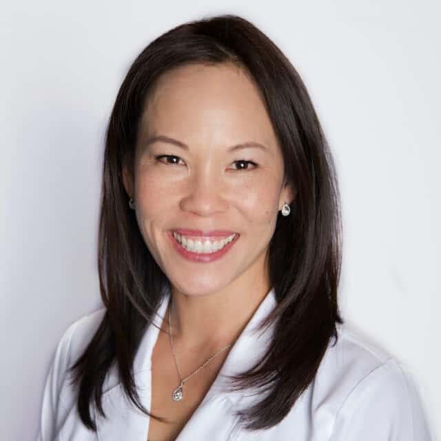 Dr. Jenifer Cushing
